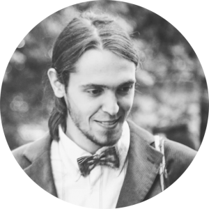 Profilbild Marko